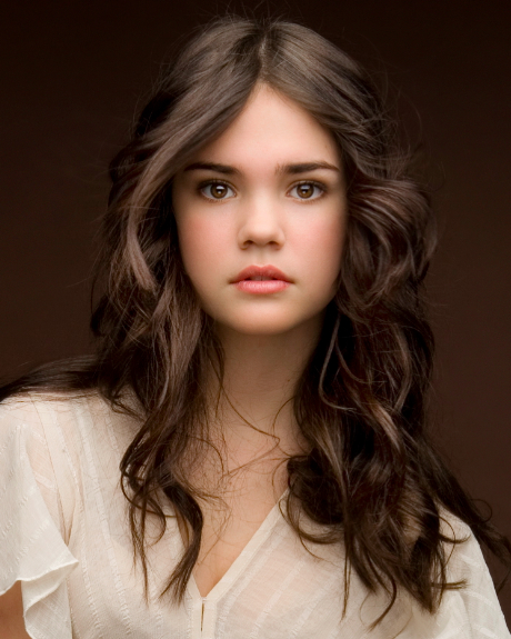 Maia Mitchell Is Just Really Great (And Really Pretty